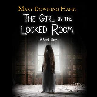 The Girl in the Locked Room cover art