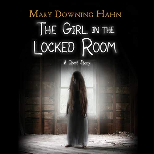 The Girl in the Locked Room copertina