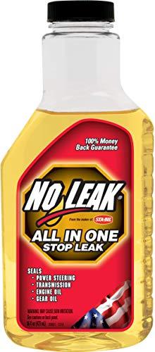 No Leak, All in One Stop Leak