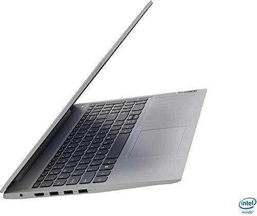 Lenovo IdeaPad 3 Laptop, 15.6
