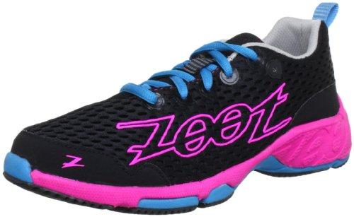 Zoot Banyan 2631067.1.1.075 - Zapatillas de Running para Mujer, Color Negro, Talla 38.5