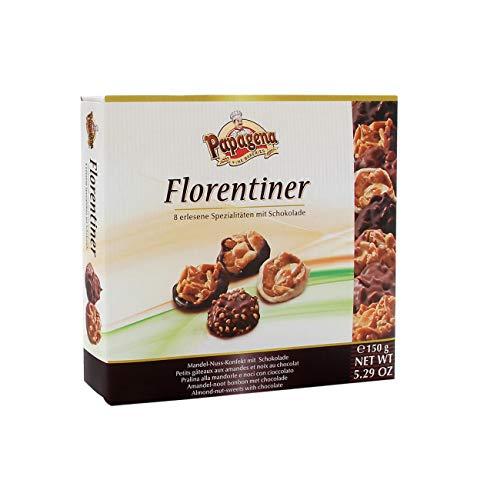 Kekse Florentiner Art 150g