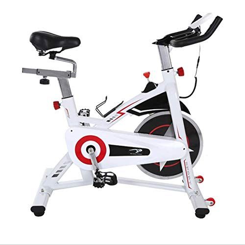 SISHUINIANHUA Spinning Fahrrad-Maschine, Startseite Heimtrainer, Indoor Heimtrainer, Fitnessgeräte, 119 * 49 * 118 (cm)