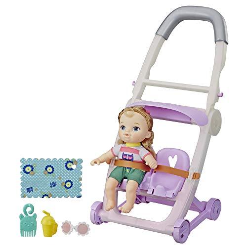muñecas geli venta fabricante Baby Alive