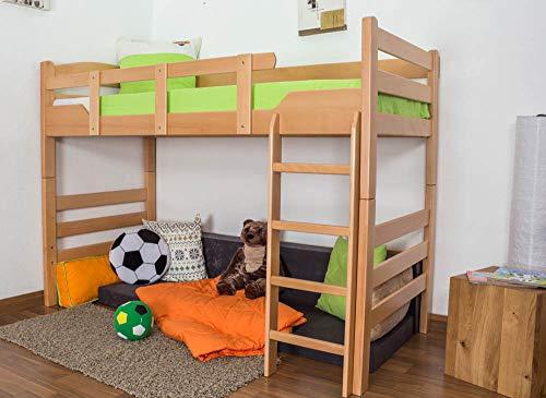 Kinderbett/Hochbett