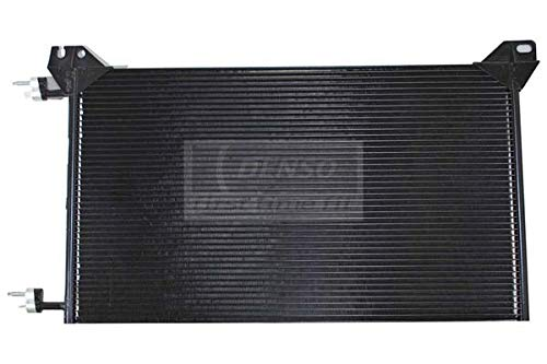 Denso 477-0771 A/C Condenser