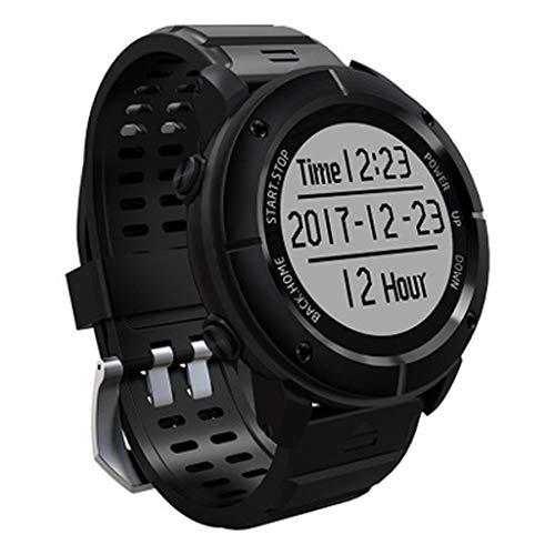 HUOQILIN Outdoor-sporthorloge hardlopen fietsen bergbeklimmen golf wandelen multifunctionele smartwatch