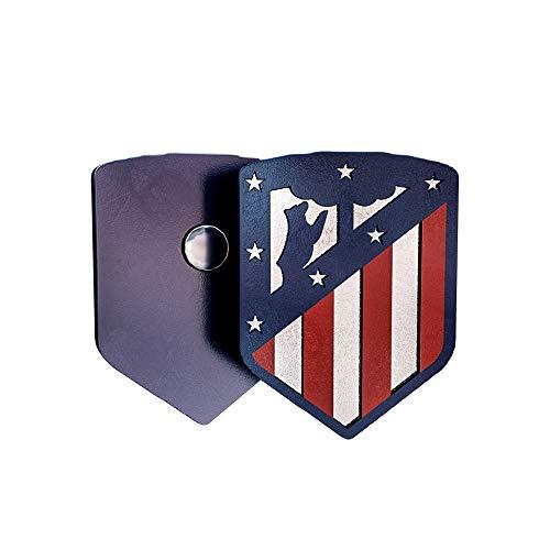 JOSMA SPORT - Imán Escudo Atlético De Madrid Azul
