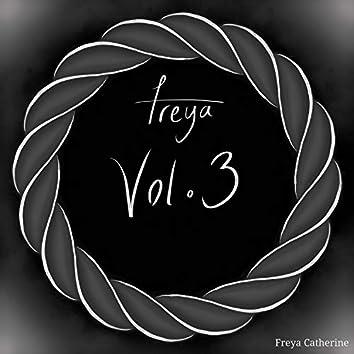 Freya, Vol. 3