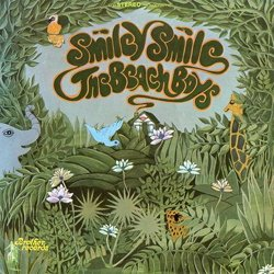 Smiley Smile (Stereo) [Vinilo]