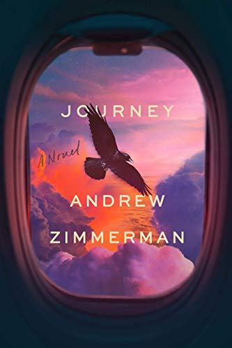 Journey: A Novel by [Andrew Zimmerman]