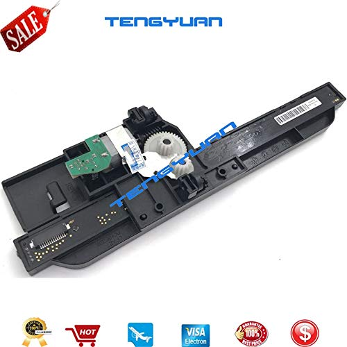 Review Printer Parts 5X Original Flatbed Scanner Drive Assy Scanner Head Asssembly for HP M1130 M113...