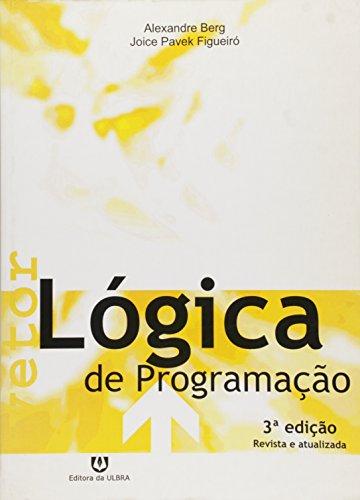 Logica De Programacao