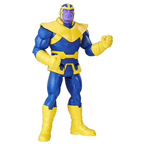 Guardiani della Galassia Thanos, 6