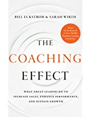 """The Coaching Effect"" by Bill Eckstrom for $0.99"