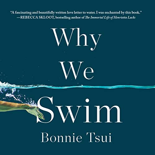Why We Swim cover art