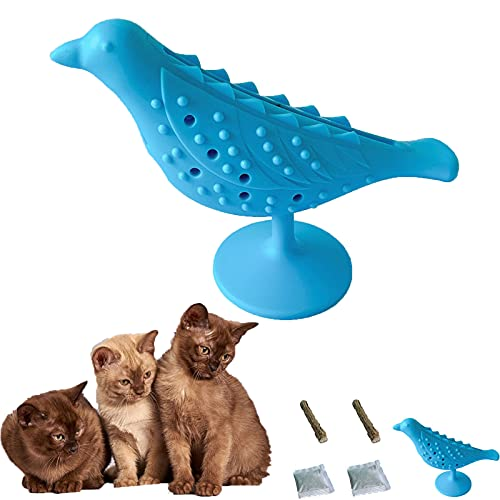 (30% OFF) Interactive Catnip Kitty Toy $6.99 – Coupon Code