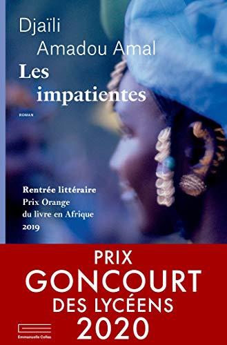 Les impatientes (French Edition)