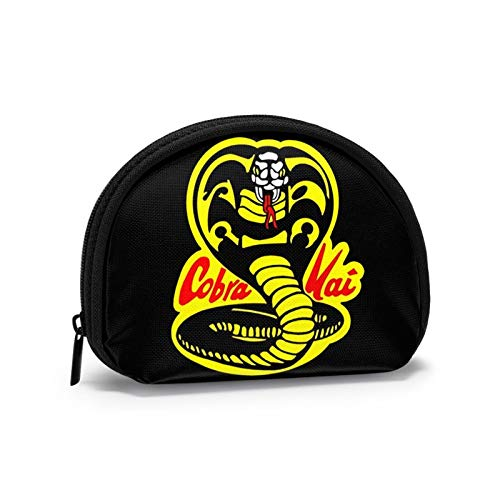Cobra Kai Travel Makeup Bag Portable Makeup Train Case for Women Cosmetic Case Storage Organizer Cosmetics Make Up Tools
