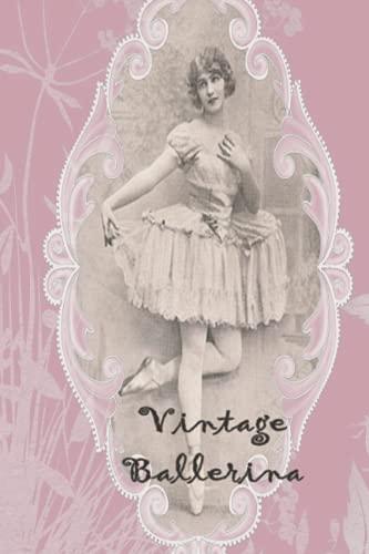 Vintage Ballerina: Gender Reveal, new baby girl,...