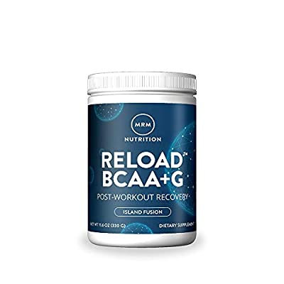 MRM BCAA +G Reload Post-Workout Recovery