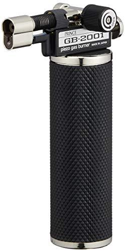 スタイル STYLE ガスバーナーGB2001 GB-2001 1台 118-4776