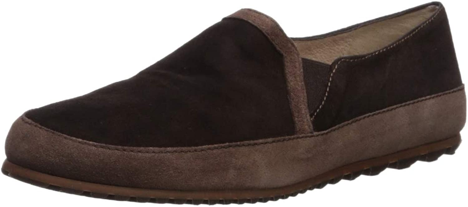French Sole FS NY Womens Tangible Loafer Flat