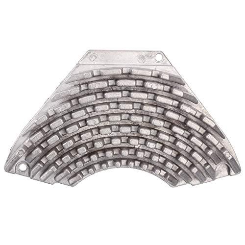 PartsSquare Heater Blower Fan Control Motor Resistor (8693262)