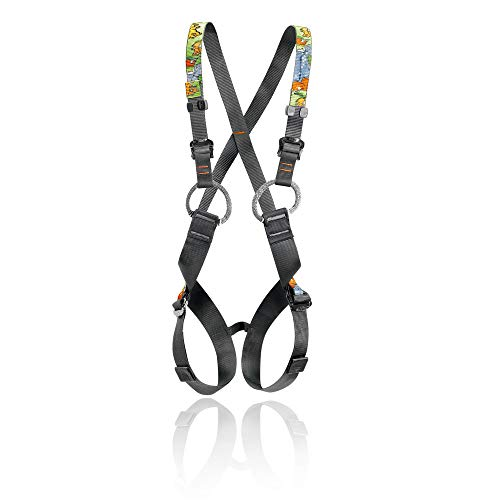 PETZL Simba Junior Harness - AW20 - Taille Unique