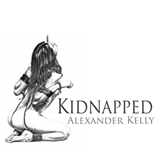 Couverture de Kidnapped