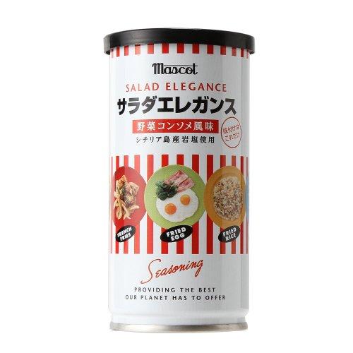 ヤスマ サラダエレガンス 缶120g [5790]