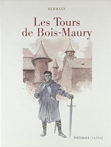 Les Tours de Bois-Maury - Intégrale 40 ans
