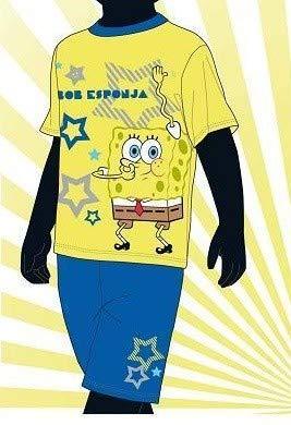 Pijama Verano Bob Esponja - 10