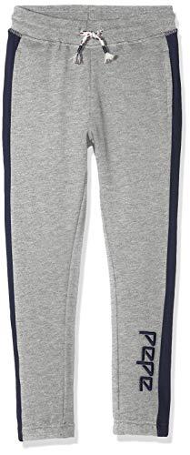 Pepe Jeans THOMASE Pantalon, Gris (Grey Marl 933), 5-6 Ans Garçon