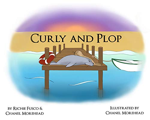 Curly and Plop (English Edition)