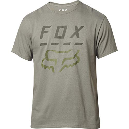 Fox Boys Big Youth Legacy Moth Ss Tee