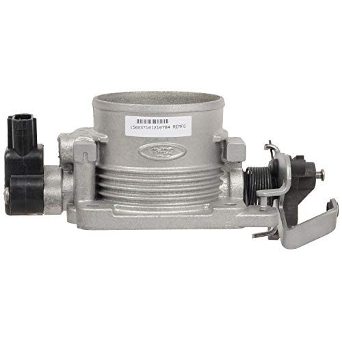 Cardone 67-1012 Remanufactured Fuel Injection Throttle Body, TBI/ETB