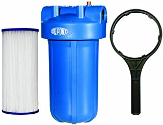 DuPont WFHD13001B Universal Heavy Duty House Filtration System