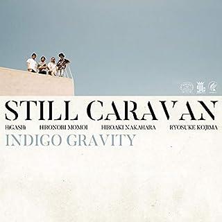 Indigo Gravity