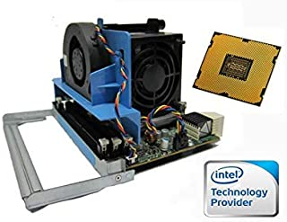 Intel Xeon L5640 SLBV8┬/á Six Core 2.27GHz CPU Kit for Dell PowerEdge R610 Renewed