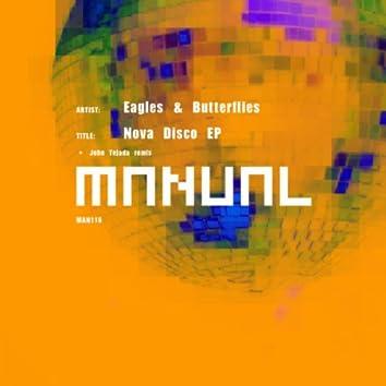 Nova Disco EP