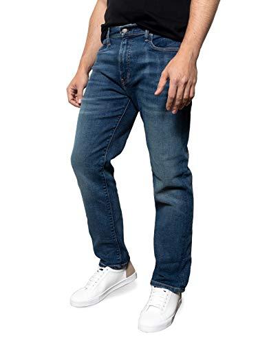 Lucky Brand Men's 223 Straight Leg Jeans, Ortega (Ortega, 32Wx30L)