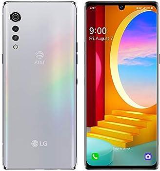 LG Velvet 6.8