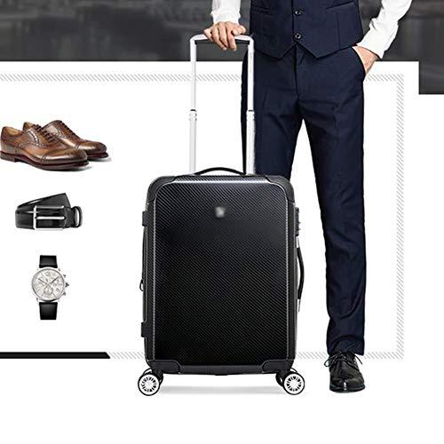 best hand luggage suitcase