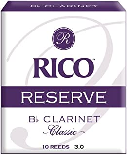 rico reserve reeds