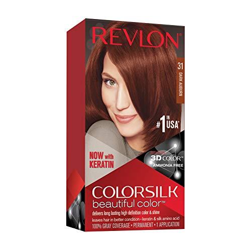 Revlon ColorSilk Tinte de Cabello...