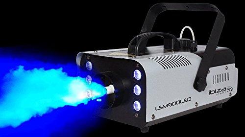 Ibiza LSM 900W Nebelmaschine Erfahrungen & Preisvergleich