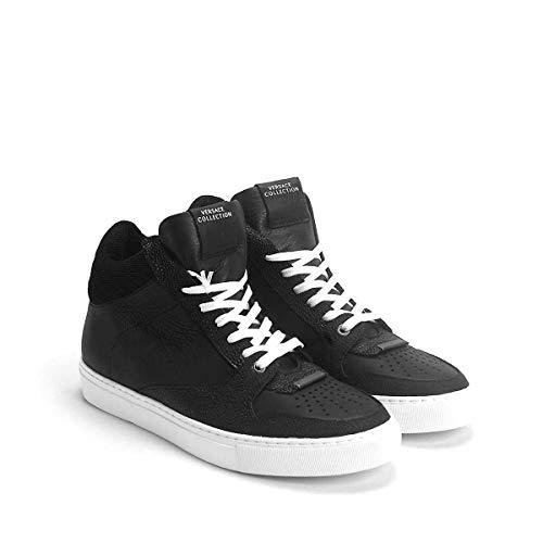 Versace Collection Sneaker - V900625S VM00268 V000N - Size: 44(EU)