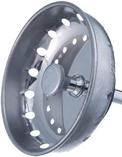 Jomar 20768SS Snap-N-Lock Strainer Basket