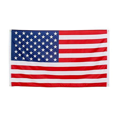 Boland 44952 Flagge USA